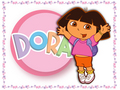 Dora - dora-the-explorer wallpaper