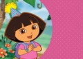 Dora invi - dora-the-explorer photo