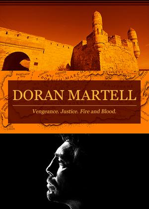 Doran Martell
