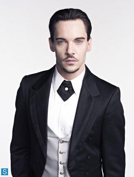 Dracula new promo pics