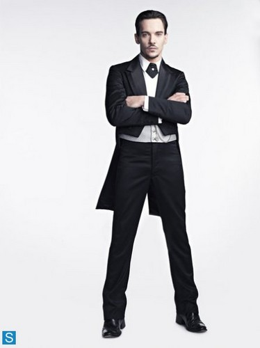 Dracula NBC kertas dinding with a well dressed person, a business suit, and a suit called Dracula new promo pics