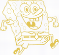 Draws - spongebob-squarepants fan art