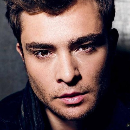 Ed Westwick fond d'écran with a portrait called ED WESTWICK for AUGUST MAN MAGAZINE PHOTOSHOOT