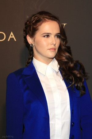 ESCADA and W Magazine's Celebration of Cool Earth (September 26, 2013)
