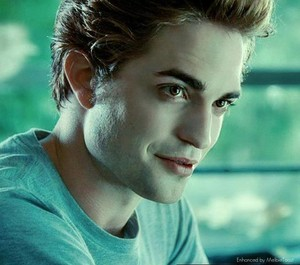 Edward Cullen,the sexiest vampire EVER