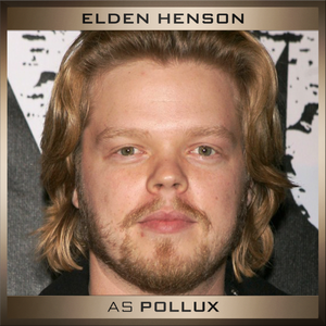 Elden Henson Cast as Pollux in 'The Hunger Games: Mockingjay'