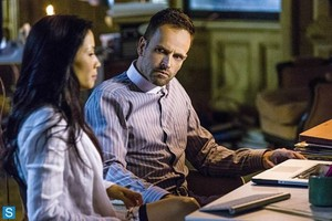 Elementary - Episode 2.03 - We Are Everyone - Promotional 照片