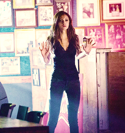 "Elena Gilbert - The Vampire Diaries 5×03 ""Original Sin"" Stills"