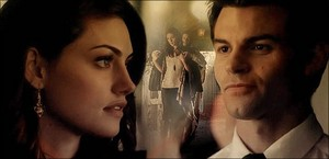 Elijah x Hayley