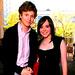 Ellen Page & Michael Cera