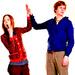 Ellen Page & Michael Cera - ellen-page icon