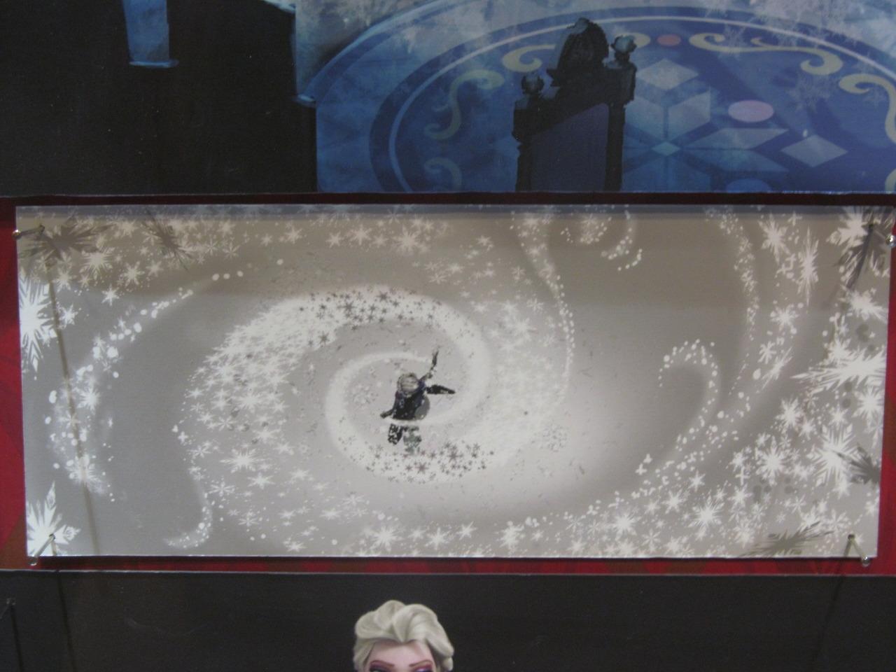 Elsa Concept Art - Elsa the Snow Queen Photo (35612380 ...