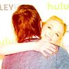 Emily Kinney & Norman Reedus