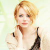 walang tiyak na layunin litrato with a portrait, attractiveness, and a bustier called Emma Stone Icons