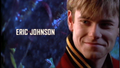 Eric Johnson as Whitney Fordman - smallville photo
