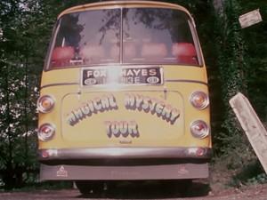 Even আরো Magical Mystery Tour stuff