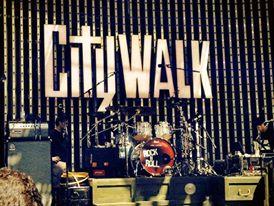 Extra 팬 - City Walk