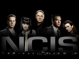 NCIS wallpaper containing a portrait titled Favorite Show