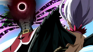 Freed vs Mirajane