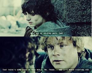 Frodo/Sam