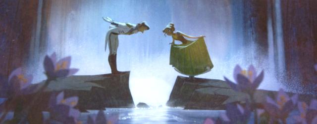 Frozen Concept Art - Frozen Photo (35621459) - Fanpop