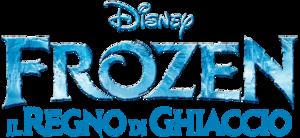 Frozen Italian Logo