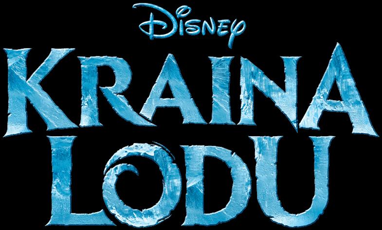 Frozen Polish Logo