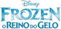 Frozen Portuguese Logo