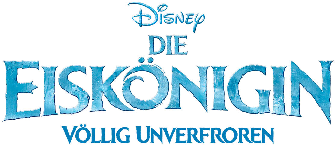 Frozen German Logo