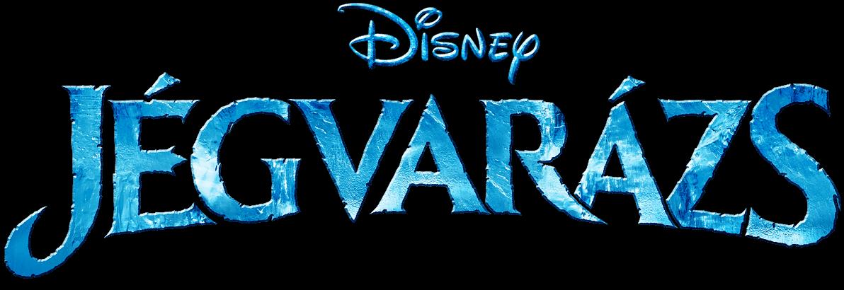 Frozen Hungarian Logo