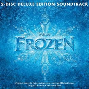 ফ্রোজেন Soundtrack
