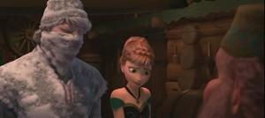 《冰雪奇缘》 Trailer Screencaps
