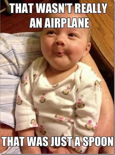 babies wallpaper entitled Funny Baby