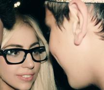 Gaga pics