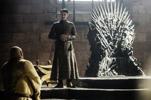 laro ng trono