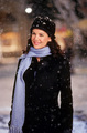 Gilmore Girls - lauren-graham photo