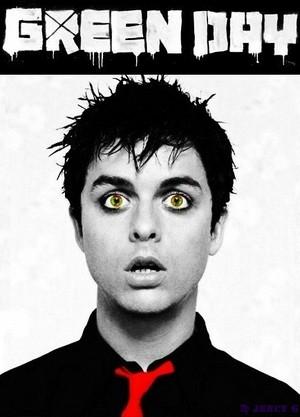 Green Day FanArt