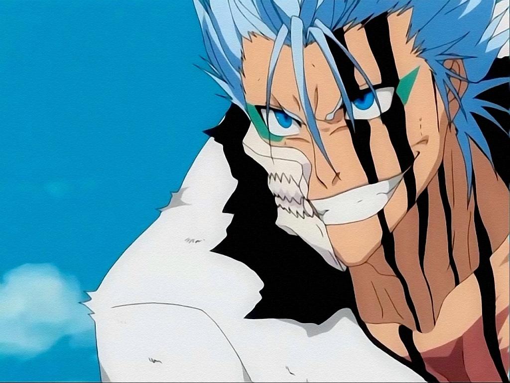 Personajes favoritos de Manga & Anime Grimmjow-Jaquerjacks-bleach-anime-35659181-1024-768
