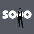 HAN SOLO tee - han-solo photo