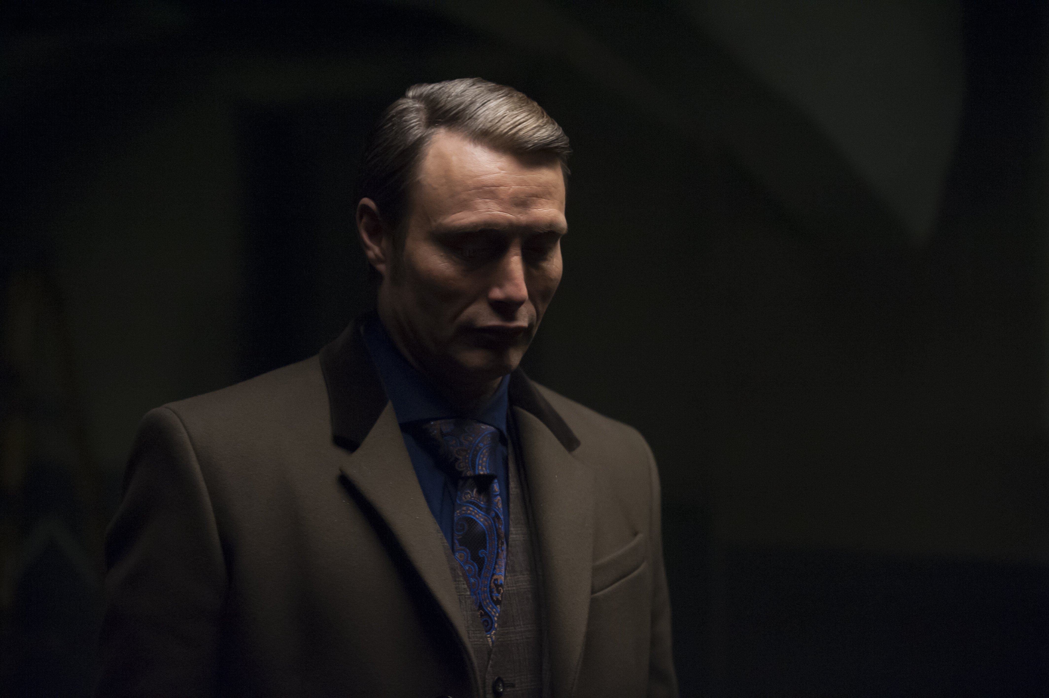 Hannibal tv show season 1 episode 2 / Here comes the boom