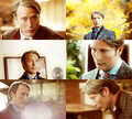"Hannibal in ""Potage"" - hannibal-tv-series fan art"