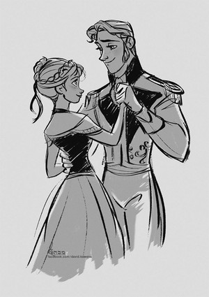 Hans and Anna