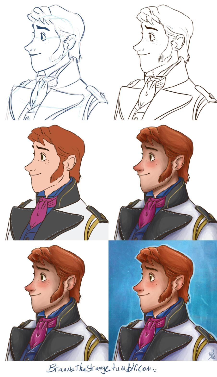 Hans - Frozen Fan Art (35634298) - Fanpop