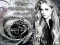 Happy Birthday Avril Lavigne - avril-lavigne fan art