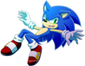 He's My Favorite - sonic-the-hedgehog photo