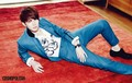 Heechul for 'Cosmopolitan'  - super-junior photo