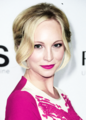 Hollywood Reporter's Emmy Party (19/09/13) - candice-accola fan art