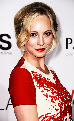Hollywood Reporter's Emmy Party (19/09/13)