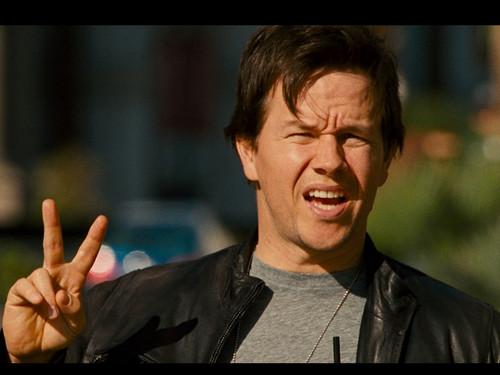 Mark Wahlberg fondo de pantalla entitled How many times?