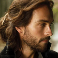 Ichabod Crane - sleepy-hollow-tv-series photo